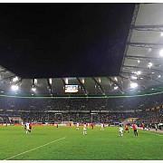 importanta sporita pentru meciurile europene