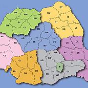 interes mare pentru regionalizare