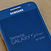 galaxy s4 mini accesibil si performant