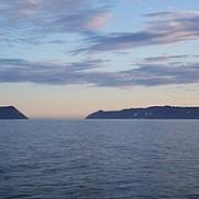 insulele diomede intre noapte si zi