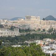 istoria atenei