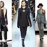 revine moda masculina la femei