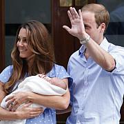 george viitorul rege al marii britanii