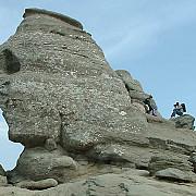 babele si sfinxul doamnele si domnul de piatra