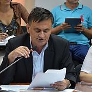 liberalul gheorghe sarbu sustine ca nu teodorescu conduce primaria