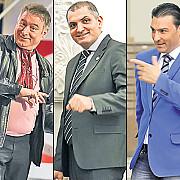 avem parlamentul cu cei mai multi romi