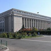 legea descentralizarii ar putea fi adoptata pana la jumatatea acestei luni