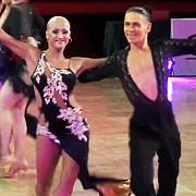 romania campioana mondiala la dans