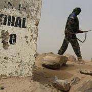 doua jurnaliste franceze rapite in africa