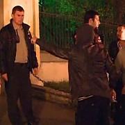 paparazzii batausi arestati preventiv