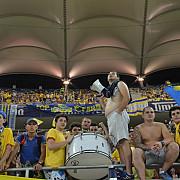 1000 de bilete pentru ploiesteni la meciul romania grecia