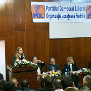 pedelistii se muta la plopeni pentru alegeri interne