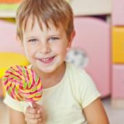 cele mai nocive alimente pentru cei mici