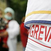 greva generala din sistemul sanitar a fost amanata