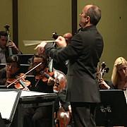 orchestra simfonica bucuresti concert in uruguay
