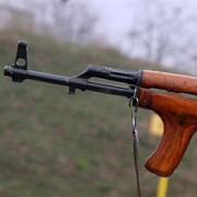 focuri de arma la frontiera cu moldova