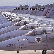 israelul si un mare stat arab pregatesc atacul impotriva iranului