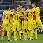echipa romaniei pentru meciul cu grecia