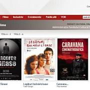 platforma online cu filme romanesti