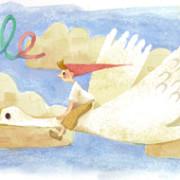 selma lagerlof celebrata de google