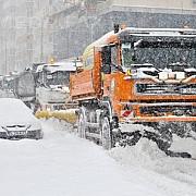 vin ninsorile alerta la comandamentul de iarna