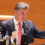 zgonea nu crede ca basescu va retrimite bugetul la parlament