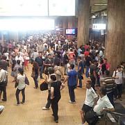 peste 80 de infractori prinsi in mijloacele de transport in comun din bucuresti