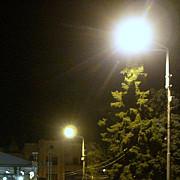 becuri led si extinderea retelei de iluminat stradal printre cerintele consiliului local