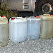 furt de motorina din vagoane-cisterna la floresti