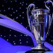 trofeul ligii campionilor este in romania
