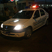 individ cercetat penal urmarit 20 de kilometri de politisti
