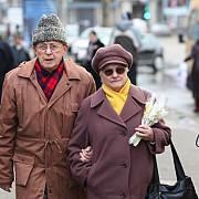 pensionarii sarbatoriti de primaria ploiesti