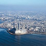 casablanca cel mai cosmopolit oras din lumea islamica