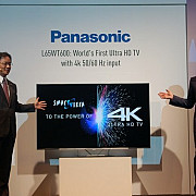 panasonic propune un smart tv de ultima genaratie
