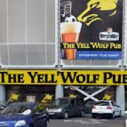 promotii pentru suporteri la yell wolf pub