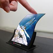 lg anunta ecranul flexibil