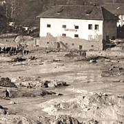 se poate repeta la rosia montana certej 1971- peste 150 de persoane omorate de cianura