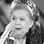 doliu in lumea muzicii populare a murit angela moldovan