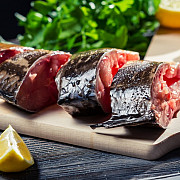 tabelul caloriilor pentru carne si peste