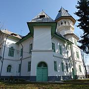 castelul filipescu kretzulescu din drajna