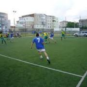 romania in finala campionatului european de minifotbal
