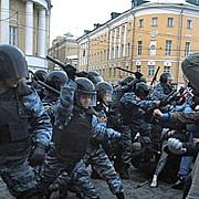 revolte la moscova