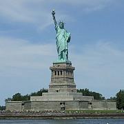 statuia libertatii s-a redeschis