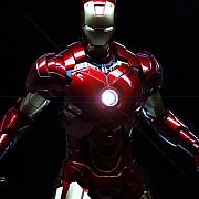 video iron man devine realitate pentru us army