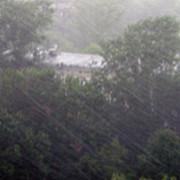 avertizare de ploi si vant in prahova