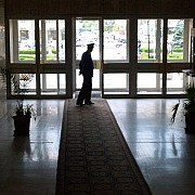 masuri antitero la palatul administrativ