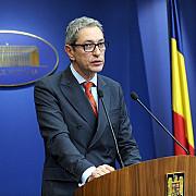 zaharescu inlocuit de mirel palada ca purtator de cuvant al guvernului