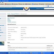 pavaleanu cercetat pentru evaziune fiscala inca din 2011