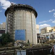 un reactor al centralei nucleare cernavoda a fost oprit de urgenta