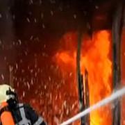 casa celebrei mata hari a fost distrusa intr-un incendiu